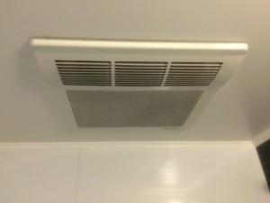 浴室暖房換気扇取替工事(春日井市)施工前c